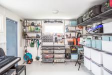 garage förvaring